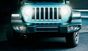 Best Jeep Wrangler LED Rock Lights for Off-Road & Daily Use