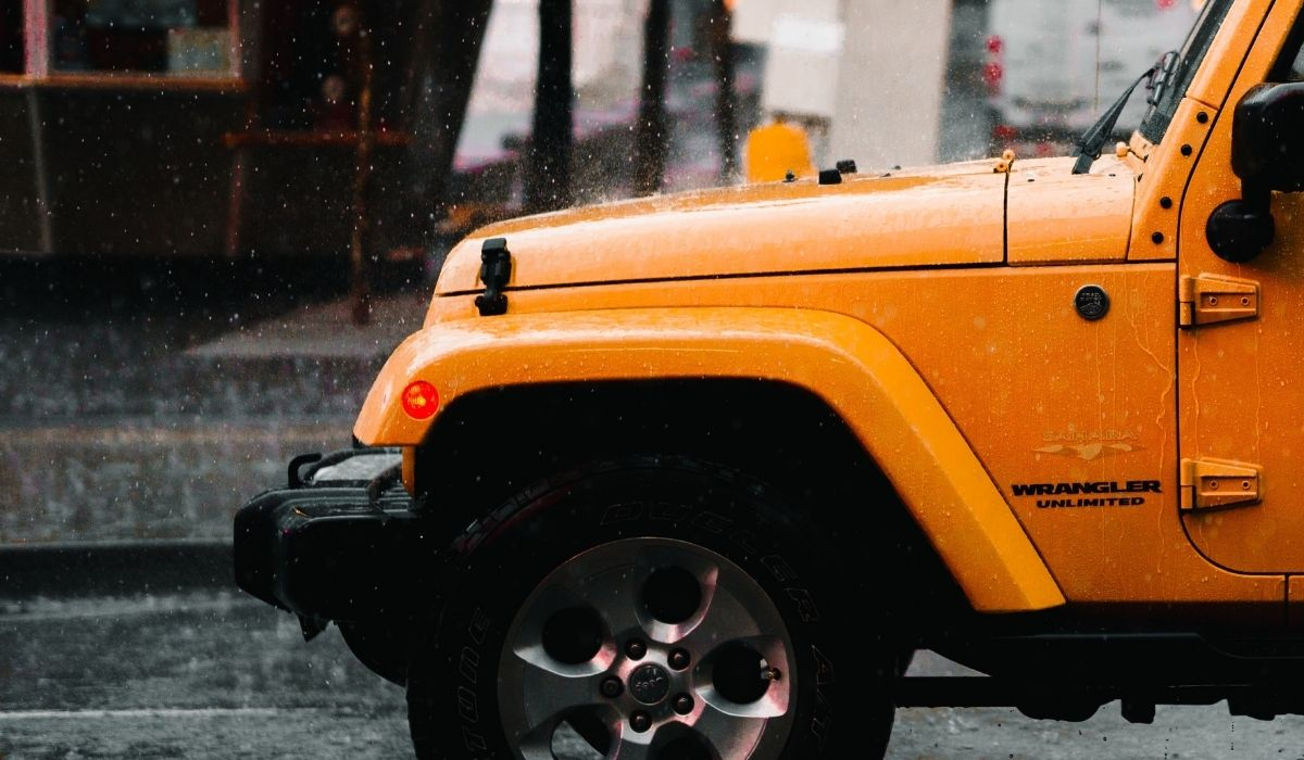 Read more about the article Best Durable Flat style Fender Flares for Jeep Wrangler