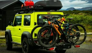 Read more about the article Best Aftermarket Bike Racks & Carriers for Jeep Wrangler