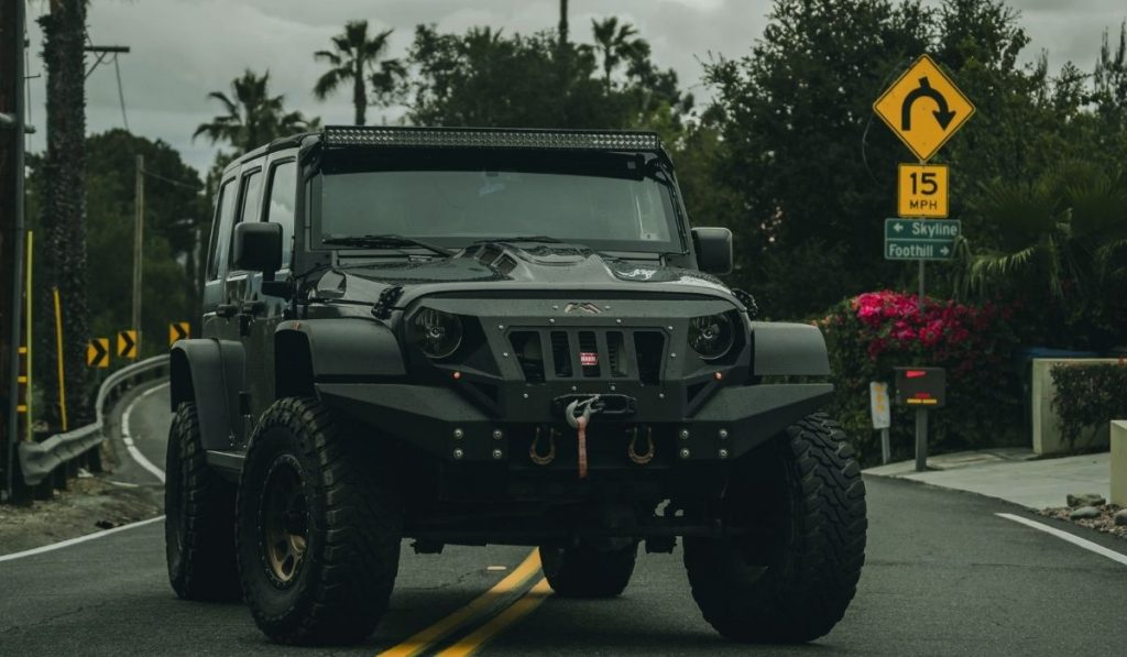 How to Flush Cooling System in Jeep Wrangler