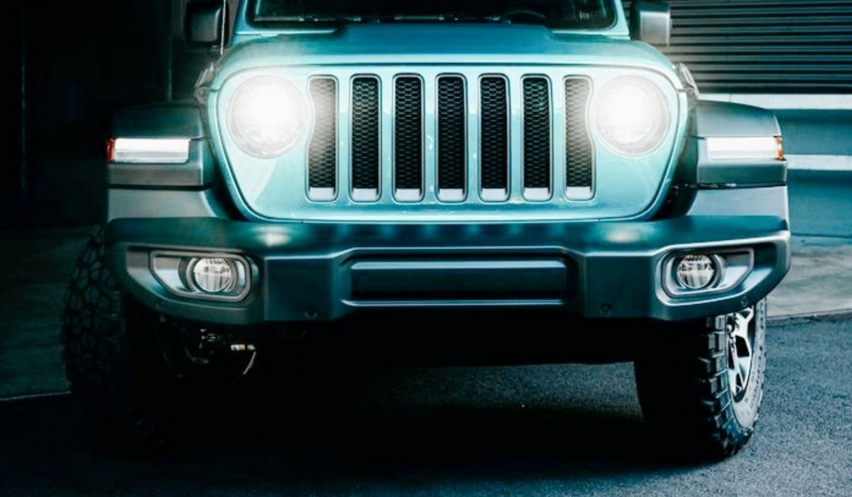 Read more about the article Best Jeep Wrangler LED Rock Lights for Off-Road & Daily Use