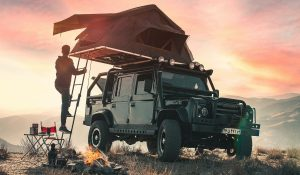 Read more about the article How to Select the Best Rooftop Tent for Jeep wrangler 2 Door & 4 Door?