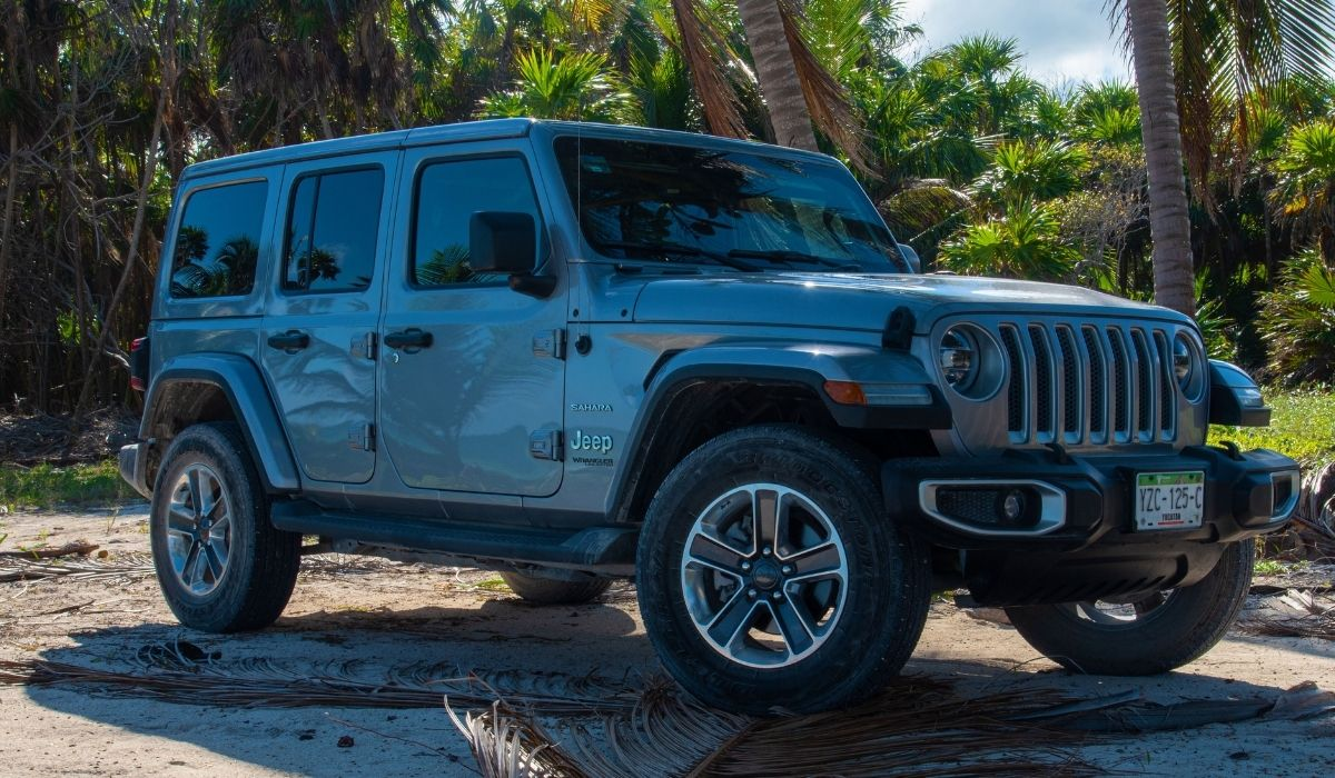 Read more about the article In 5 simple steps Flush Cooling System in Jeep Wrangler TJ, JK, JL, & JT