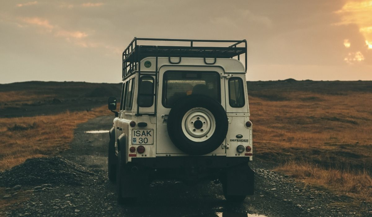 You are currently viewing Simple & efficient camping mods for jeep wrangler you should consider having