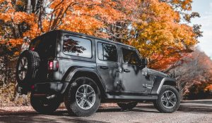 Read more about the article Install a Rearview Backup Camera on Jeep Wrangler – Spare Tire & Licence Plate in simple steps