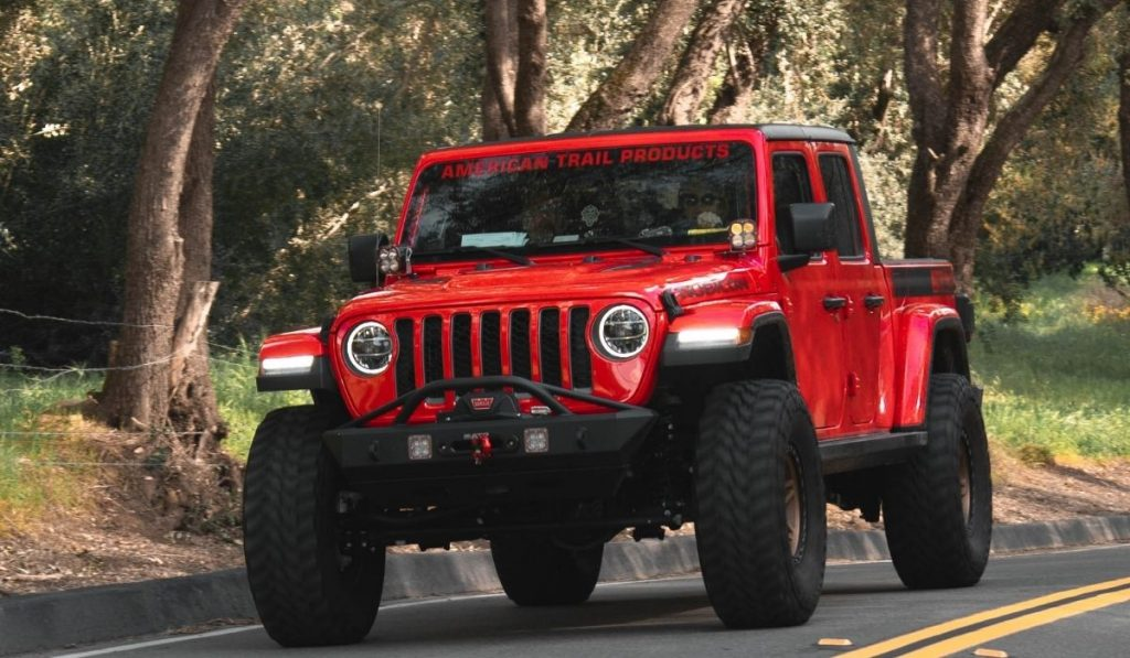 How to remove stripped Torx screws on the jeep wrangler?