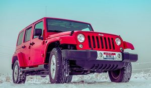 Read more about the article How to Fix Bump steer On Jeep Wrangler & Finding the Root Cause of Bump Steer