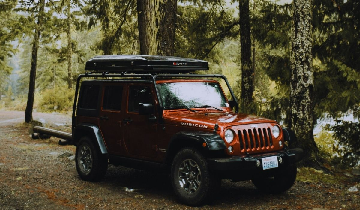 Read more about the article 7 Best No Drill Roof Rack for Jeep Wrangler Jk & JL