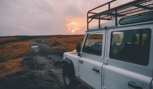 Read more about the article Roof Top Tent & Roof Rack For Camping on Jeep Wrangler   9 Things to Consider