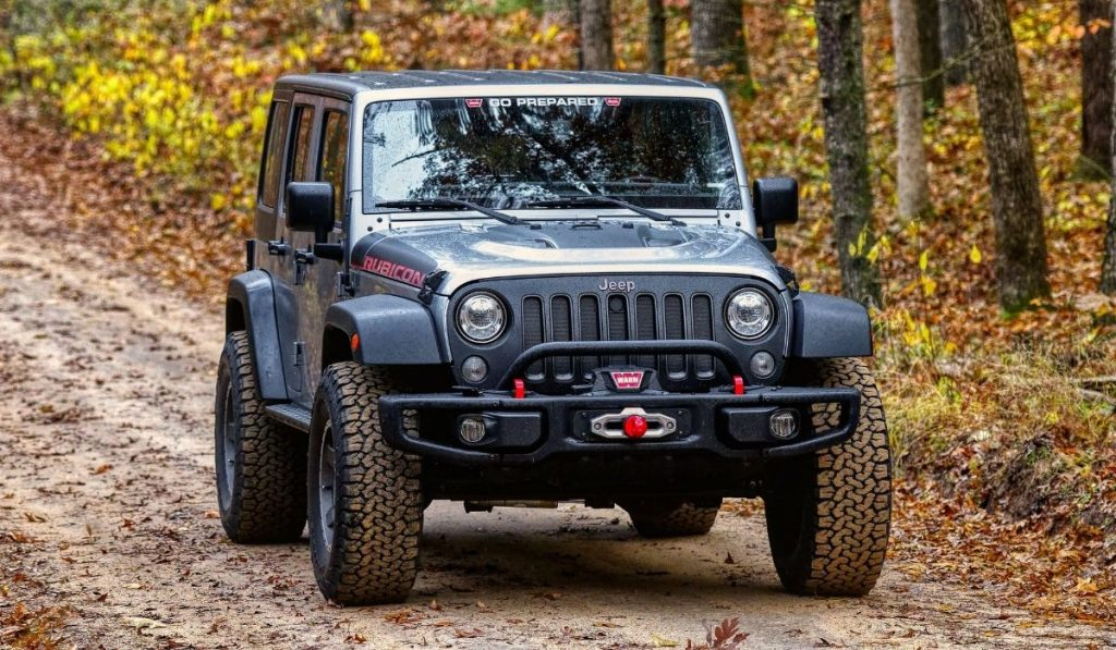 camping mods for jeep wrangler