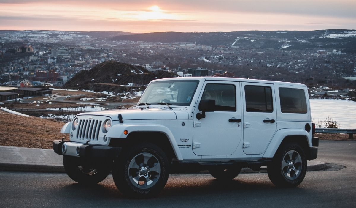 Read more about the article How to Fix Oil issue on jeep wrangler Old and new model?