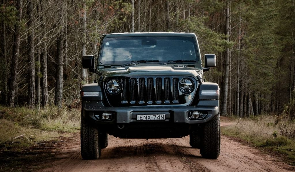 How to Install Rear Seat Belts in a Jeep Wrangler?