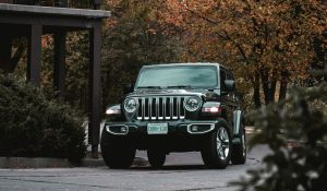 Read more about the article How to fix rear window defroster on jeep wrangler?