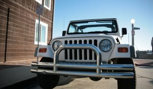 Read more about the article How to change brake pads and rotors on jeep wrangler?
