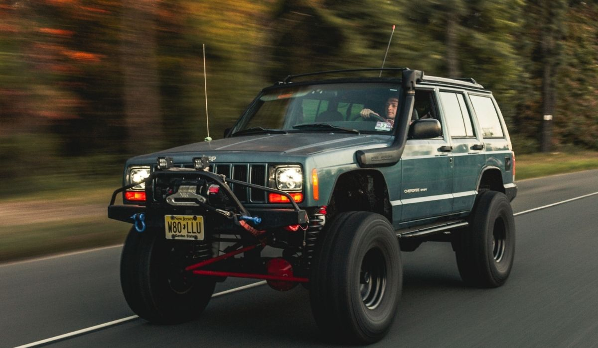 Read more about the article How to choose utility trailers for jeep wrangler?