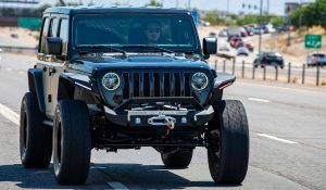 Read more about the article How do you calibrate a jeep speedometer for bigger tires?