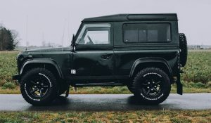 Read more about the article Best way to maintain & clean air filter on jeep wrangler