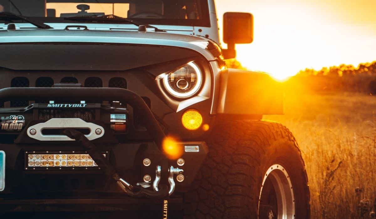 Read more about the article Tow bar base plate and Tow bar on jeep wrangler | How to install step by step?