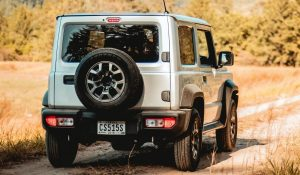 Read more about the article How to remove rear driveshaft on jeep wrangler?