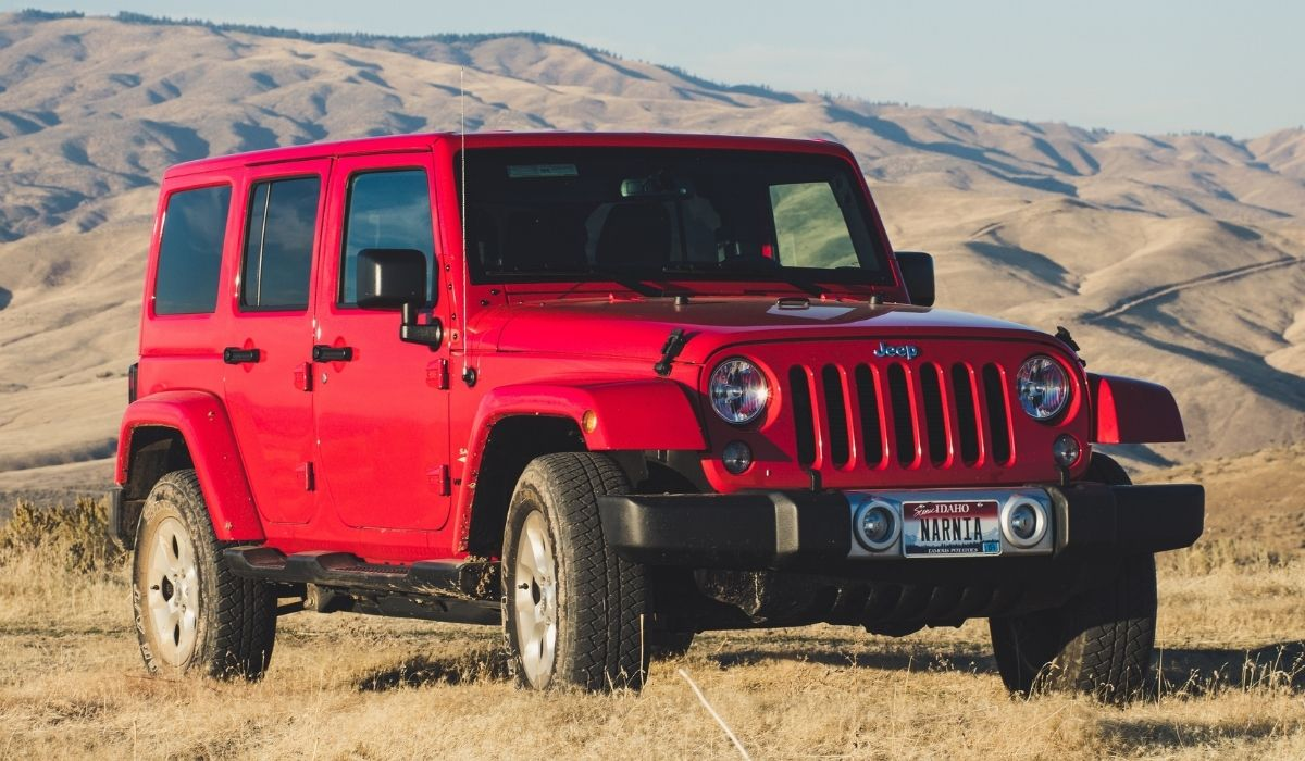 Read more about the article How to replace axle U-Joint on jeep wrangler?