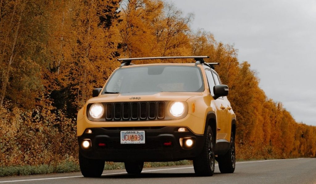 what size plow can fit jeep wrangler and how to fix it?