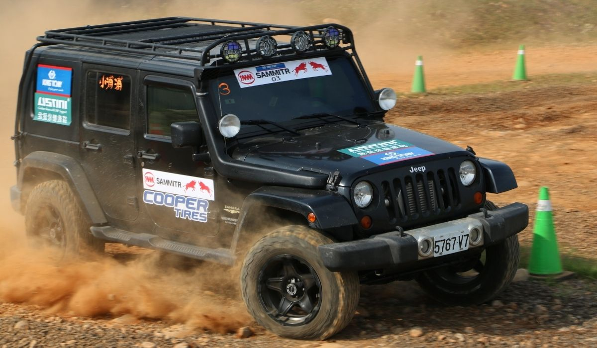 Read more about the article Neutral Safety Switch on Jeep Wrangler | How to know if it is faulty on Automatic and Manual Transmission