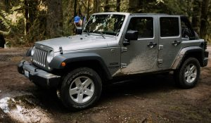Read more about the article Jeep wrangler B&M precision manual sport shifter and manual shifter stick installation