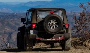 Read more about the article Jeep Wrangler Pressurized Water in rear bumper | Effortless ways to make it work